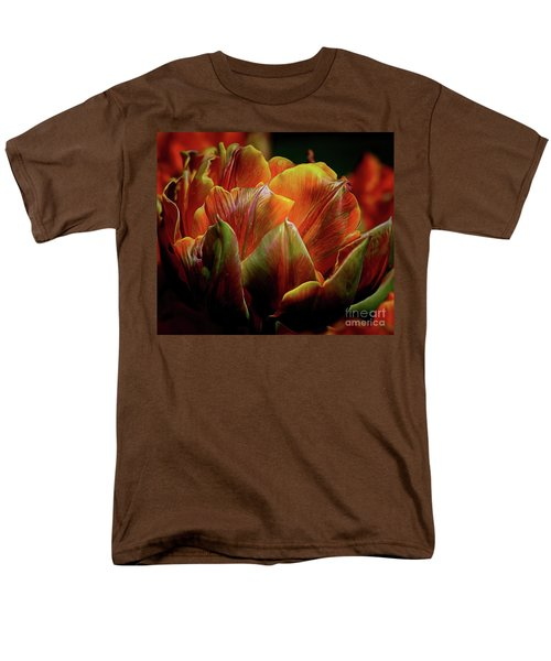 Extraordinary Passion Men's T-Shirt  (Regular Fit) by Diana Mary Sharpton