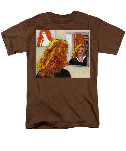 Finding Claudia Men's T-Shirt  (Regular Fit)