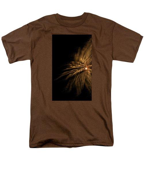Fireworks 5 Men's T-Shirt  (Regular Fit) by Ellery Russell