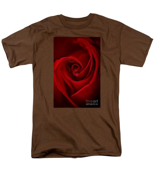 Flame Men's T-Shirt  (Regular Fit) by Amy Porter