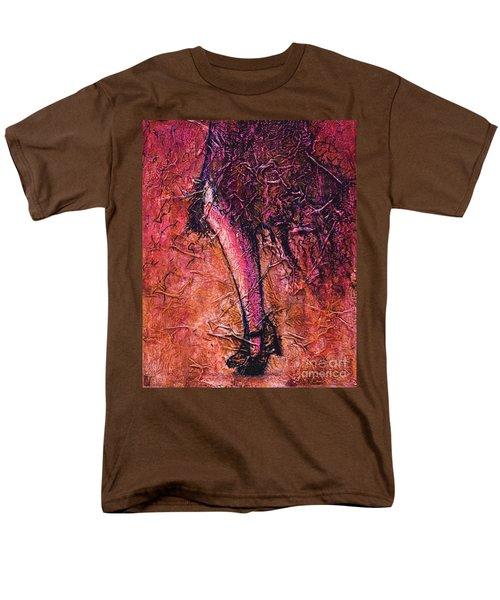 Flapper Men's T-Shirt  (Regular Fit)