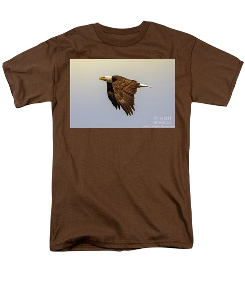 Flying High Men's T-Shirt  (Regular Fit) by John Roberts