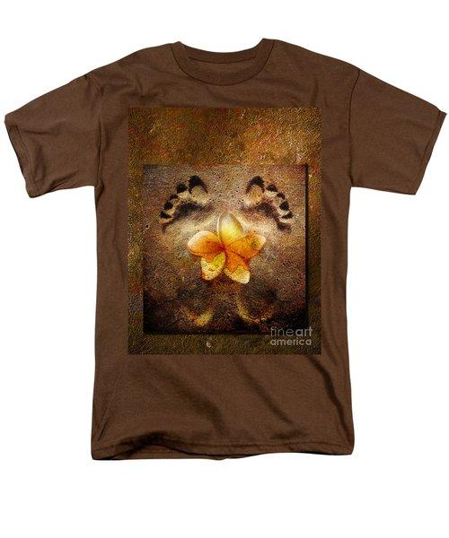For The Love Of Me Men's T-Shirt  (Regular Fit) by Jacky Gerritsen
