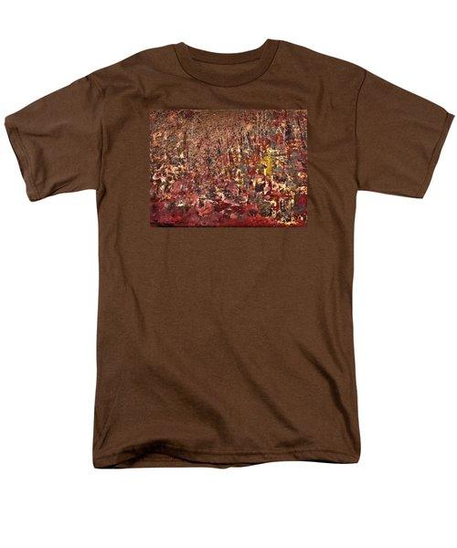 Men's T-Shirt  (Regular Fit) featuring the photograph Foundling by John Hansen