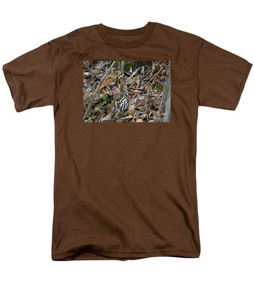 Framed Rugr Men's T-Shirt  (Regular Fit) by Randy Bodkins