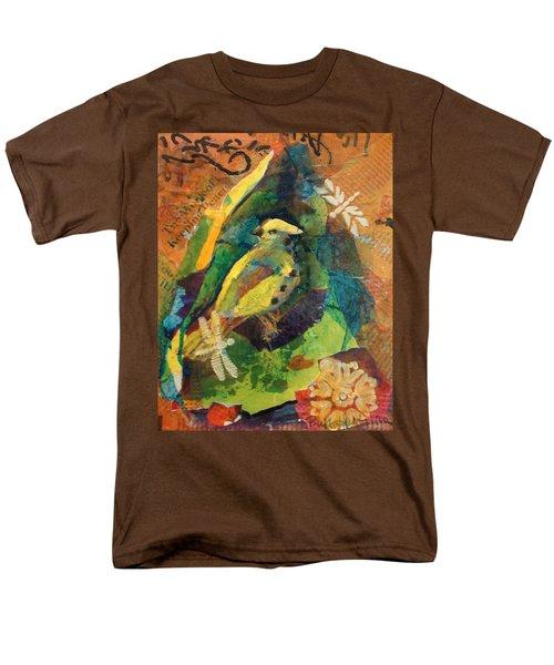 Garden Life Men's T-Shirt  (Regular Fit) by Buff Holtman