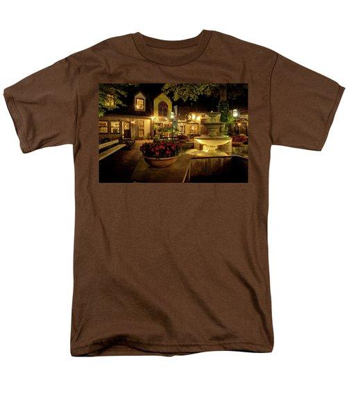Gatlinburg 2 Men's T-Shirt  (Regular Fit) by Mike Eingle
