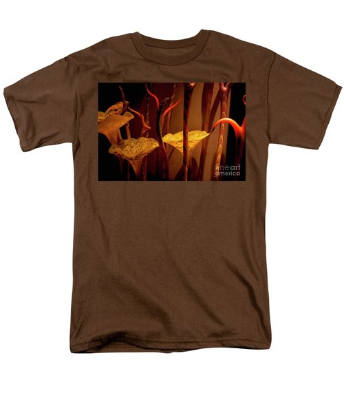 Glass Art Men's T-Shirt  (Regular Fit) by Ivete Basso Photography