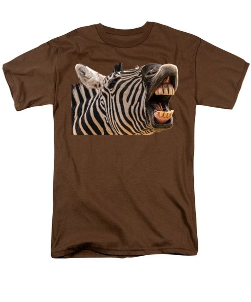 Got Dental? Men's T-Shirt  (Regular Fit) by Mark Myhaver