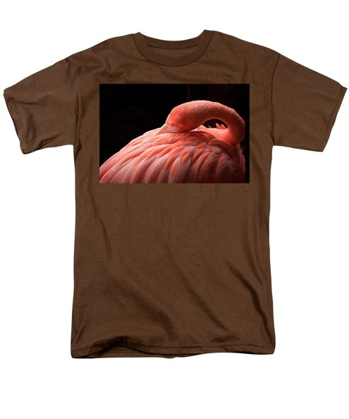 Grace Men's T-Shirt  (Regular Fit) by Craig Szymanski