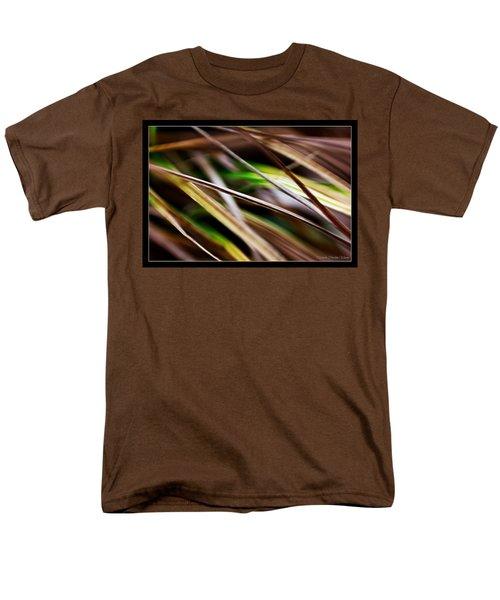 Grass Men's T-Shirt  (Regular Fit) by Michaela Preston