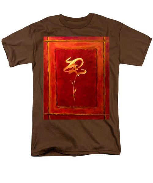 Gratitude Men's T-Shirt  (Regular Fit)