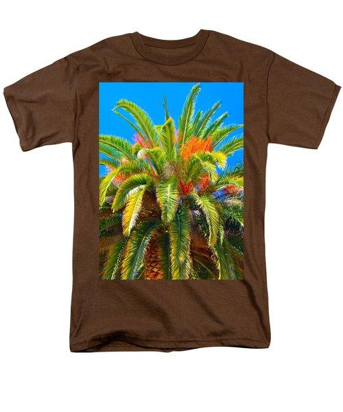 Head Dress Men's T-Shirt  (Regular Fit) by Josephine Buschman