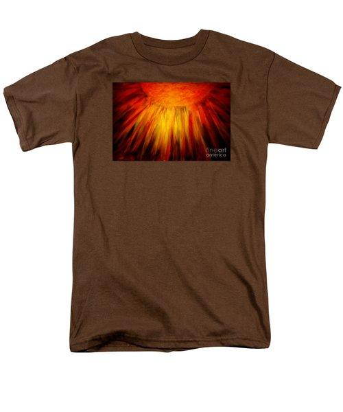 Healing Balm Men's T-Shirt  (Regular Fit) by Roberta Byram