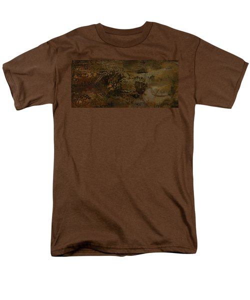 Heart Of The Prosperous Men's T-Shirt  (Regular Fit) by James Barnes