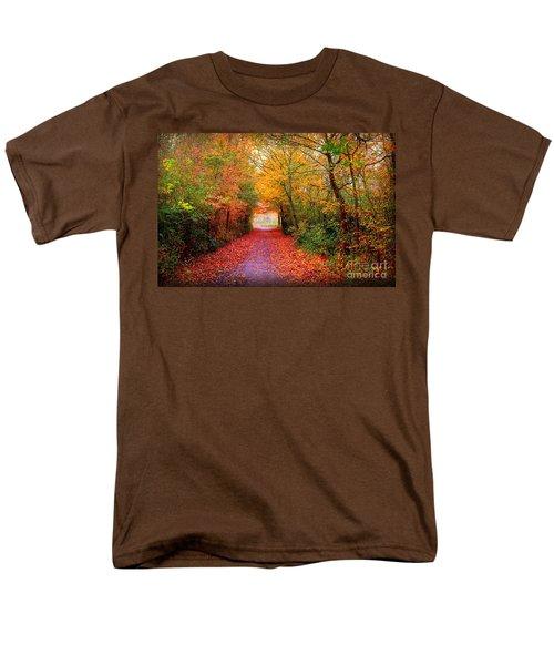 Hope Men's T-Shirt  (Regular Fit) by Jacky Gerritsen