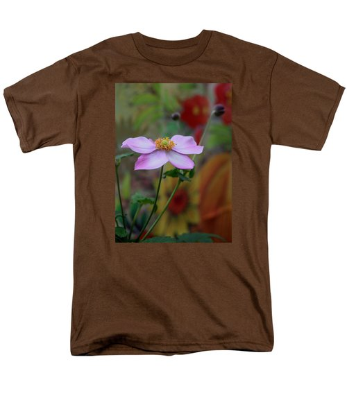 Men's T-Shirt  (Regular Fit) featuring the photograph In Bloom by Karen Harrison
