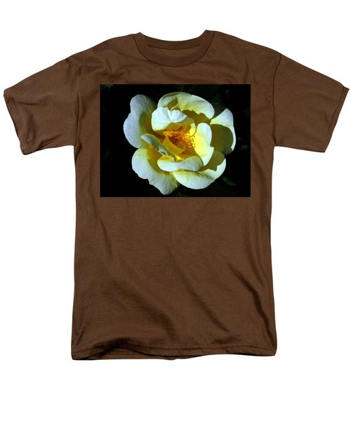 Men's T-Shirt  (Regular Fit) featuring the photograph In Light by Lynda Lehmann