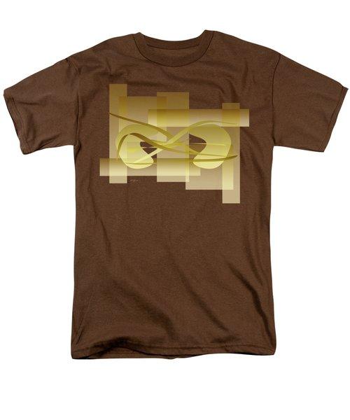 Incommunication Men's T-Shirt  (Regular Fit)