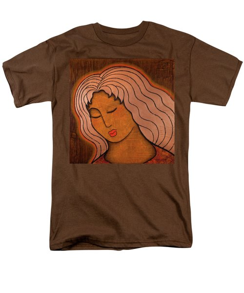 Intuitive Listening Men's T-Shirt  (Regular Fit) by Gloria Rothrock