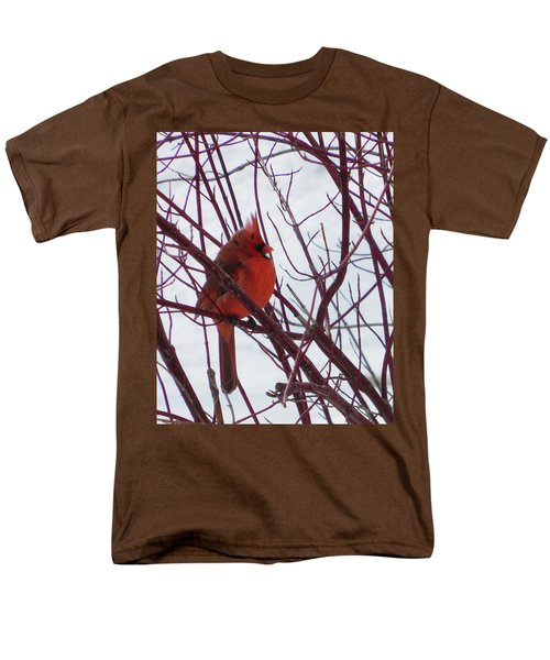 Blending In Men's T-Shirt  (Regular Fit)