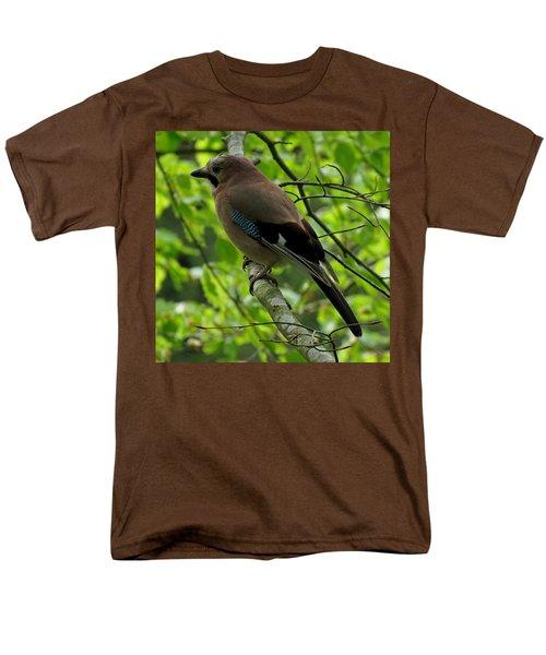 Jay Men's T-Shirt  (Regular Fit) by John Topman