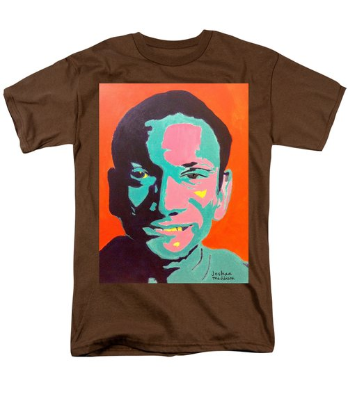 Joshua Adventure  Men's T-Shirt  (Regular Fit)