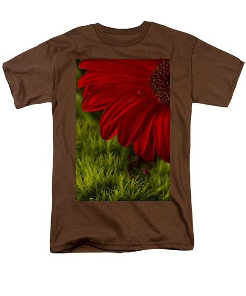 Just A Drop Men's T-Shirt  (Regular Fit) by Marlo Horne