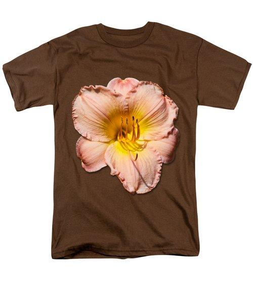 Just Peachy 2 Men's T-Shirt  (Regular Fit) by Bob Slitzan