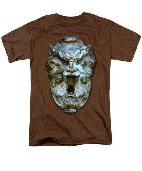 Keyhole To My Heart Men's T-Shirt  (Regular Fit) by Bob Slitzan