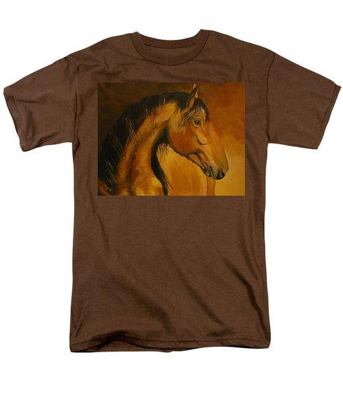 Kiger Sunrise Men's T-Shirt  (Regular Fit)