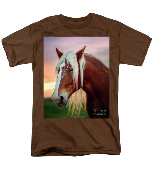 Looking For My Master Men's T-Shirt  (Regular Fit) by Tamyra Ayles