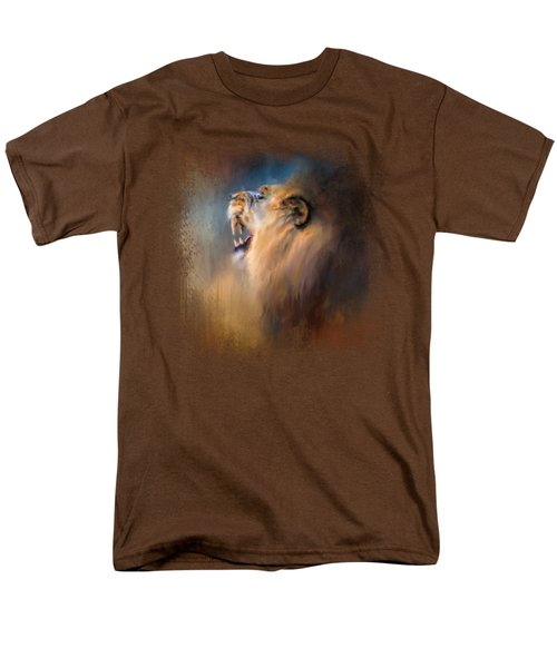 Looking For The Dentist Men's T-Shirt  (Regular Fit)