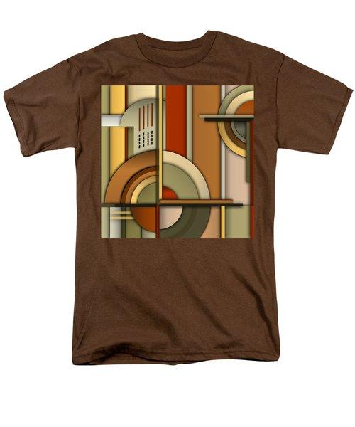 Machine Age Men's T-Shirt  (Regular Fit) by Tara Hutton