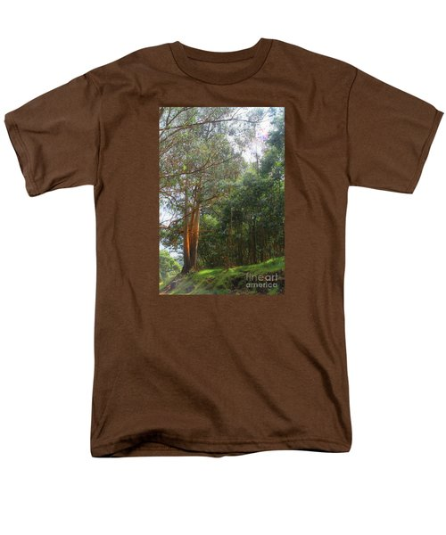 Men's T-Shirt  (Regular Fit) featuring the photograph Magnificent Maui by DJ Florek
