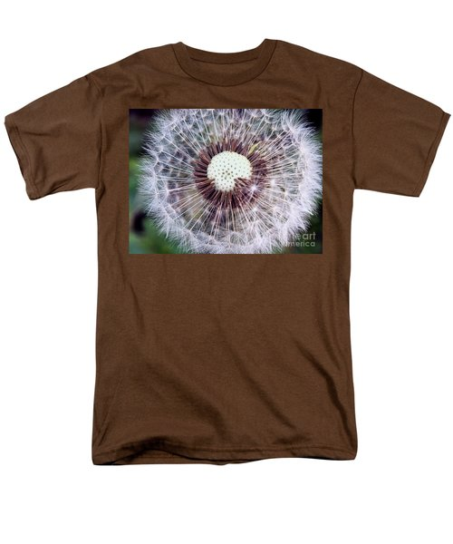 Make A Wish Men's T-Shirt  (Regular Fit) by Christy Ricafrente