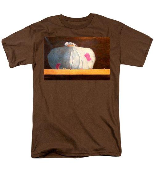 Mental Escapees Men's T-Shirt  (Regular Fit)