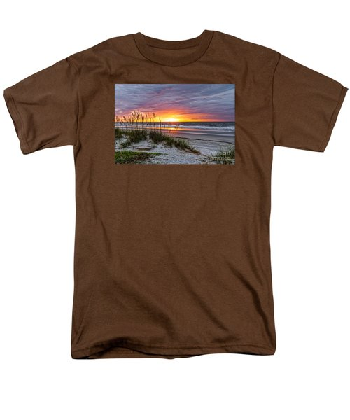 Morning Has Broken Men's T-Shirt  (Regular Fit) by Paul Mashburn