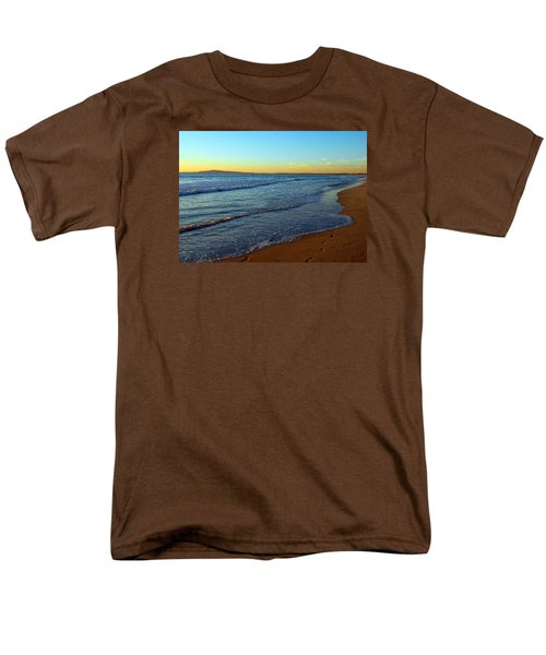 Men's T-Shirt  (Regular Fit) featuring the photograph My Kind Of Day by Everette McMahan jr