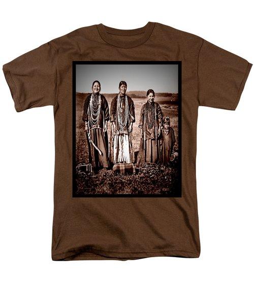 Native Pride Men's T-Shirt  (Regular Fit)