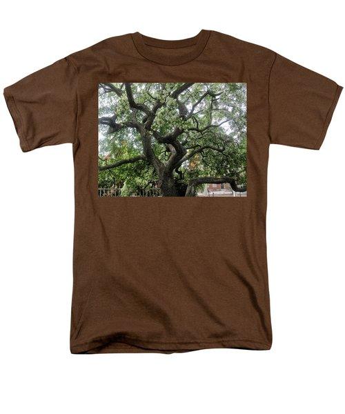 Natures Strength Men's T-Shirt  (Regular Fit)