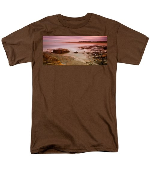 Ocean Beauty 801 Men's T-Shirt  (Regular Fit) by Kevin Chippindall
