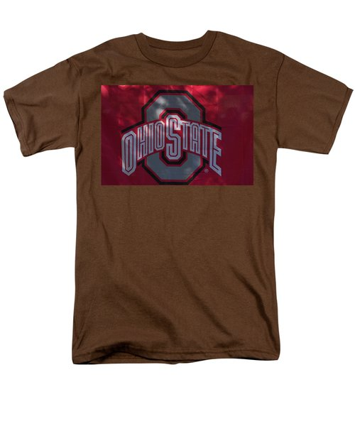Ohio State Men's T-Shirt  (Regular Fit) by Joseph Yarbrough