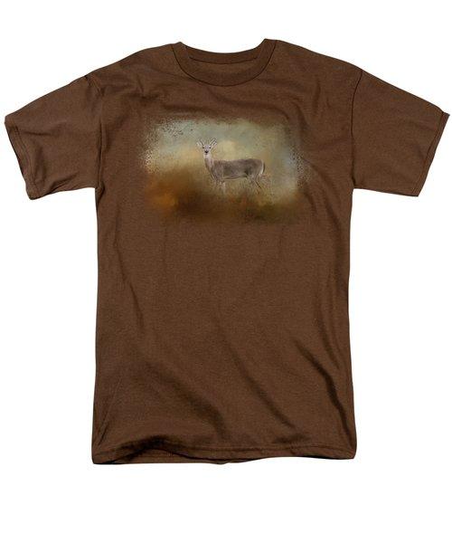Old Master Men's T-Shirt  (Regular Fit) by Jai Johnson