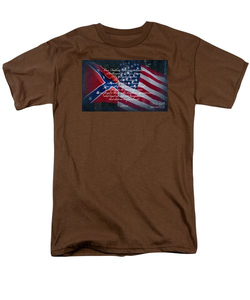 Our Father Men's T-Shirt  (Regular Fit)