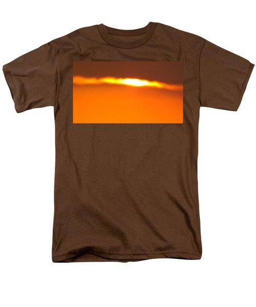 Ozark Sunset 2 Men's T-Shirt  (Regular Fit) by Don Koester