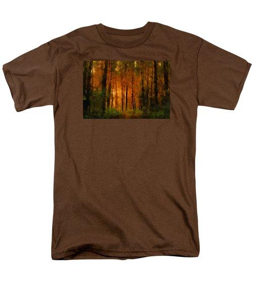 Palava Valo Men's T-Shirt  (Regular Fit) by Greg Collins