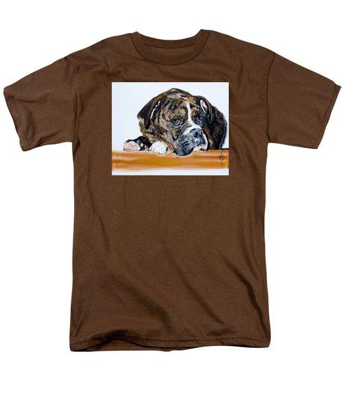 Parker  Men's T-Shirt  (Regular Fit)
