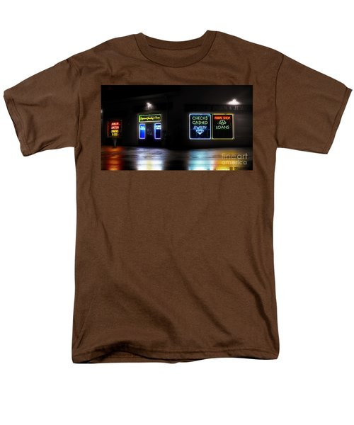 Pawn Men's T-Shirt  (Regular Fit) by Raymond Earley