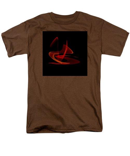 Penman Original-316 Saturday Night Fever Men's T-Shirt  (Regular Fit) by Andrew Penman